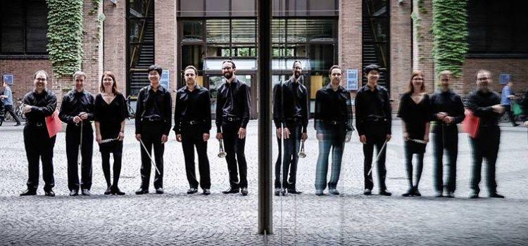 Konzert auswärts: FERNOST – FAR WEST (Ensemble BlauerReiter)